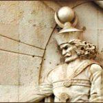 Вожагузинӣ дар даврони Сосонӣ ва таъсири он дар форсии дарӣ
