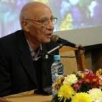 بزرگداشت استاد سلیم نیساری برگزار میشود