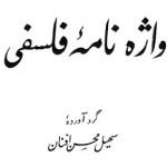 بارگیری رایگان «واژهنامهی فلسفی» سهیل محسن افنان