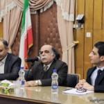 گزارش نشست «زبان پارسی، وضعیت کنونی و پیشینه آن در کردستان عراق»
