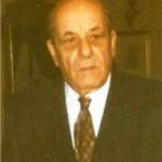 «افسون پارسی» چامهای از دکتر حسین خطیبی نوری