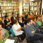 برگزاری دوره آموزش زبان فارسی در رم