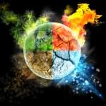 ریشهشناسی نام چهار فصل