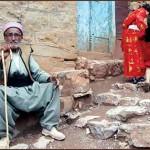 نگاهی به چم واژهها در گویشهای روستایی