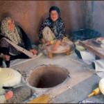 نگاهی به کوتاهشدنِ واژهها در گویشهای روستایی