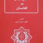 نیروی یگانگیبخش زبان فارسی؛ بررسی کتاب «تاریخ و زبان در افغانستان»