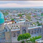 در هوای بخارا و سمرقند؛ پارسی در ازبکستان