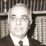 🎥 «مرز پرگوهر» دربارهی استاد حسین گلگلاب