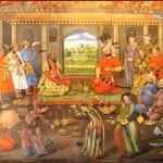 پیوند زبانی و فرهنگی ایران و هند