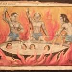 واژهشناسی: جهنم و دوزخ