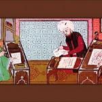 نفوذ زبان و ادبیات فارسی در قلمرو عثمانی