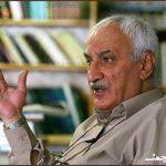 بررسی گسترهی زبان پارسی در جهان در گفتوگو با حسن انوشه