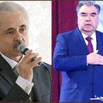 نامه سرگشادهی شهابالدین شجاع به سران تاجیکستان: نام پارسی را به زبان ما برگردانید